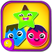 Colors & Shapes – Fun Learning Games for Kids 4.0.7.1