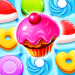 Cookie Burst Mania – Match 3 Games Free 1.3.5