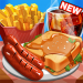 Cooking Cafe Restaurant Girls – Best Cooking Game 2.0.3