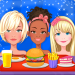 Cooking – Fast Food Restaurant 1.6.2