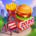 Crazy Chef: Fast Restaurant Cooking Games  1.1.43