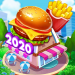 Crazy Kitchen Chef Restaurant- Ultimate Cooking 3.0