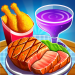 Crazy My Cafe Shop Star – Chef Cooking Games 2020 1.14.0