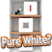 Escape game [Pure White?] Room with a strong habit 1.0.5