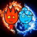 Fire and Water – Adventure Time 0.2