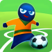 FootLOL: Crazy Soccer Free! Action Football game  1.0.10