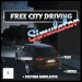Free City Driving Simulator 1.0.3