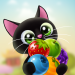 Fruity Cat –  bubble shooter! 1.62.3