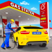 Gas Station Car Driving Simulator Car Parking Game 27