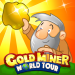 Gold Miner World Tour: Gold Rush Puzzle RPG Game 1.7.11