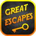 Great Escapes – Free To Pla  y Room Escape Game 🗝🔎  1.1.0
