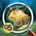 The Hidden Treasures: Find Hidden Objects・Match 3  1.15.1200 for Android