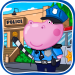 Kids Policeman Station 1.1.2