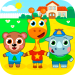 Kindergarten : animals 1.2.0