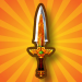 Knife Game: Throw The Knife & Hit The Target 1