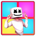 Marshmello Alone Mashup Music Pad 1.1