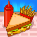 Merge Sandwich Happy Club Sandwich Restaurant  2.3.1 for Android