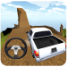 Mountain Hill Climbing Game : Offroad 4×4 Driving 1.0