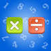 Multiplication and Division Tables. Training. 2.0.1