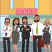 My Office Pretend Lifestyle: Play Town Busy Life 1.0.3