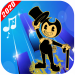 Piano Bendy Tiles   2.0