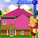 Pink House Construction: Home Builder Games 1.2