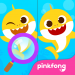 Pinkfong Spot the difference : Finding Baby Shark 2.3