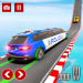Police Limo Car Stunts GT Racing: Ramp Car Stunt 1.2