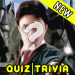 Potter World HP Super Quiz Guess the Wizard 5