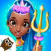 Power Girls Super City Superhero Salon & Pets  7.0.50012 for Android