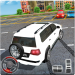 Prado Car Driving A Luxury Simulator Games  1.4.2 for Android