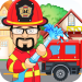 Pretend Play Fire Station Game : Town Firefighter 1.0.3