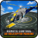 RC Helicopter parking Ar Simulator 3