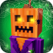 Scary Theme Park Craft: Spooky Horror Zombie Games 1.13