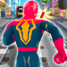 Super Heroes Run: Subway Runner  1.1.3 for Android