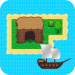 Survival RPG: Lost Treasure Adventure Retro 2d  6.4.12 for Android