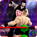 Tag Team Wrestling Games: Mega Cage Ring Fighting  6.9 for Android