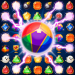 The Coma: Jewel Match 3 Puzzle 1.0.8