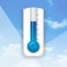 Thermometer: Temperature, Weather, Humidity, Map 2.2.0