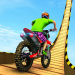 Trial Bike Racing Stunts : New Stunt Bike Games 3.9