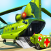 US Army Ambulance Driving Game : Transport Games 2.9