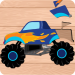 Vehicles Puzzle for Kids: Preschool 1.2.1