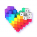 Voxel – 3D Color by Number & Pixel Coloring Book 3.0.6