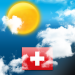 Weather for Switzerland 3.6.2.19