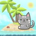 2048 Kitty Cat Island 1.9.9