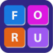 4 Letter Word Finder – Unscramble Words Games 1.0