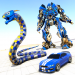 Anaconda Robot Car Games: Mega Robot Games  2.0 for Android