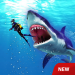 Angry Shark Attack – Wild Shark Game 2019 1.0.13