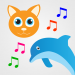 Animal Sounds and Fun Sound Effects 1.1