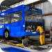Bus Mechanic Auto Repair Shop-Car Garage Simulator 1.12